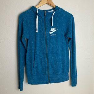 Nike Gym Vintage Zip Up